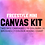 Thumbnail: Freestyle 2 Pack:  9x12 Kit