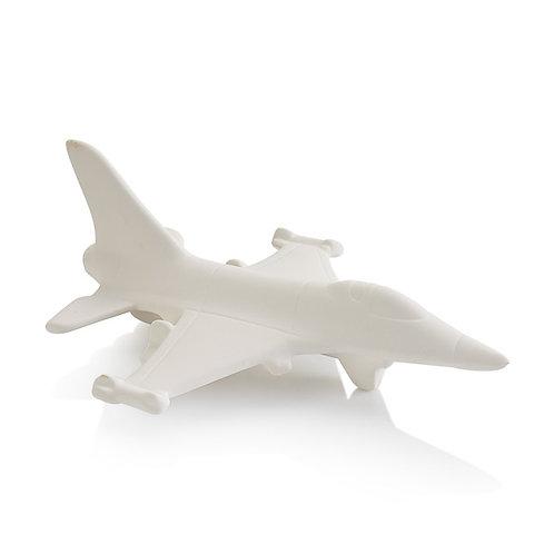 Single Tail Jet
