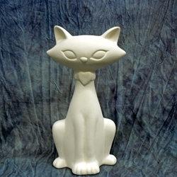 Glam Kitty Figure