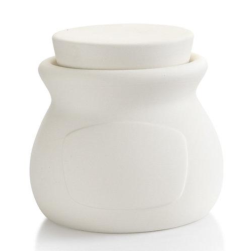 Honey Pot Canister