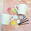 Thumbnail: Couple of Mugs Kit