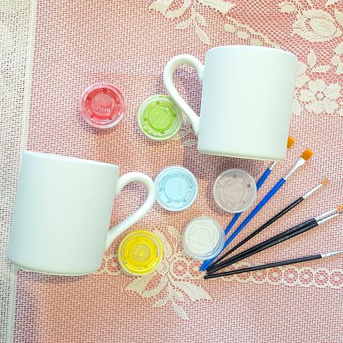 Couple of Mugs Kit