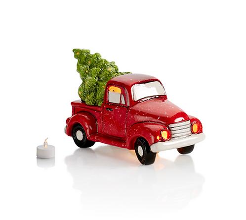 Truck N' Tree Lantern Kit
