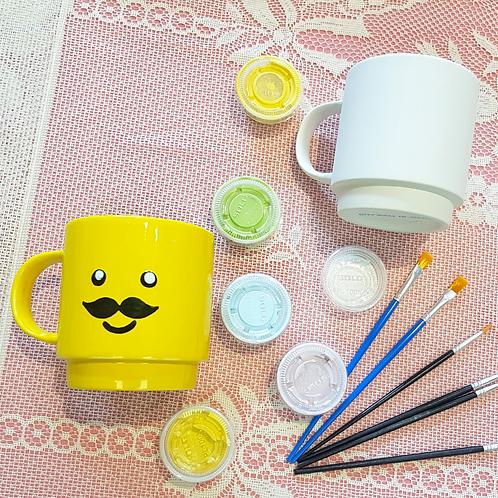 Stacking Mugs Kit