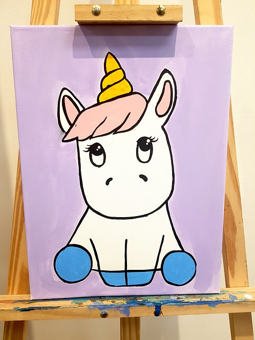 12x16 Unicorn Kit