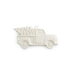 Truck N' Tree Ornament Kit