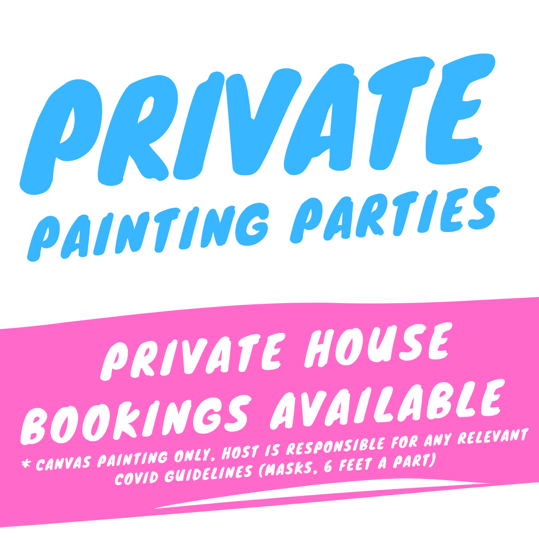 Private House Party