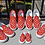 Thumbnail: Supreme Baby Hype Vans Slip-On (TODDLER/KIDS)