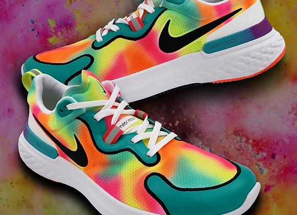 """Shaun T """"Expression"""" Nike React Miler"""
