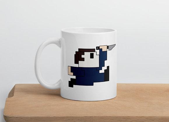 6-Bit Michael Myers Mug