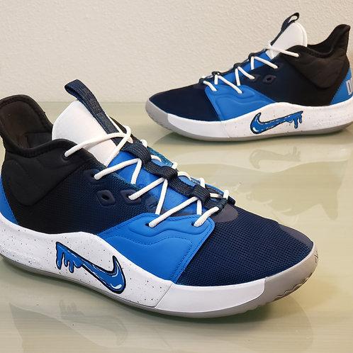 Send Kicks in for Customization (Value)