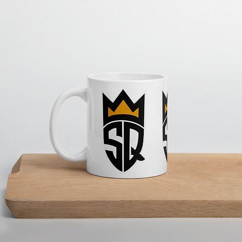 SQ 2020 Logo Mug