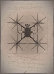 Logo Système-Drone