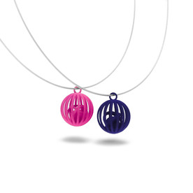 3D Printed Jewellery Projects by Superlora