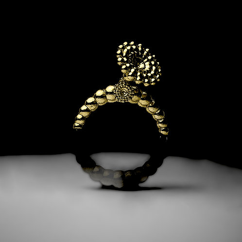 Phaos Cocktail Ring