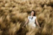 Portrait of Ariadne Kapelioti by Nikos Vavdinoudis & Christos Dimitriou ••• www.studiovd.gr