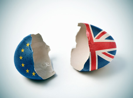 Brexit can't be agile, but you can!