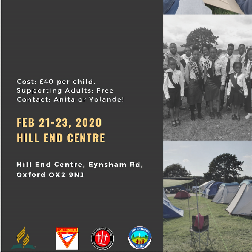 Oxford Teen Residential
