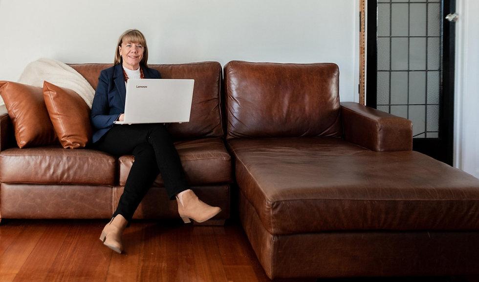 Kathie Heyman Business Coach