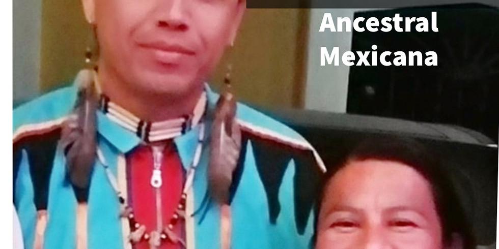 Aprende Medicina Traditional Ancestral Mexicana