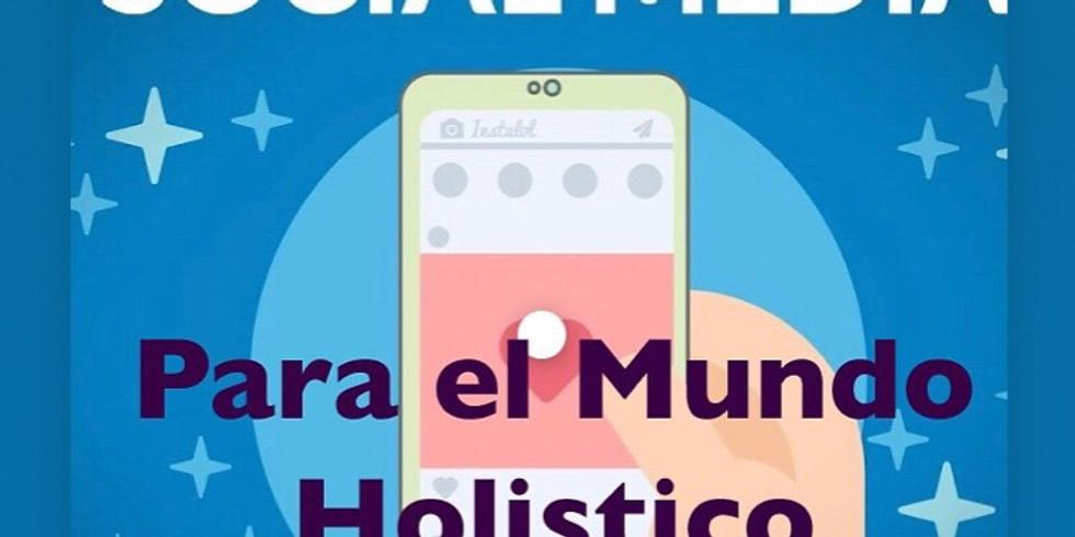 Social Media para el Mundo Holistico
