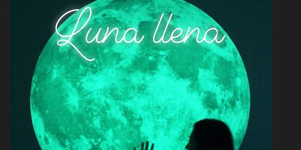 Regression de Luna Llena