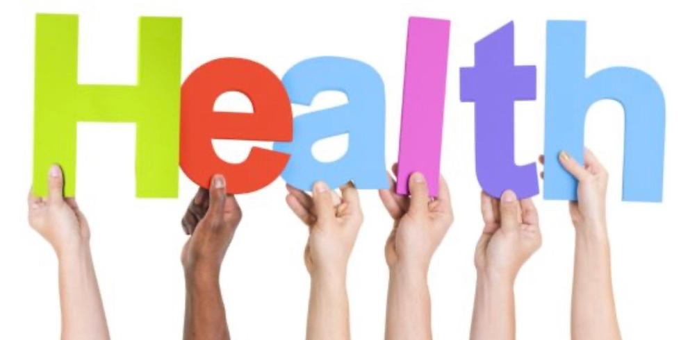 Online Health Chat: Viruses & more