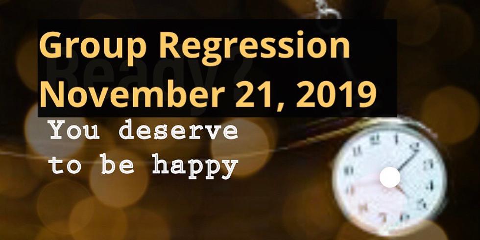 Regresion Grupal: Descodificando las Emociones