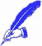 IMG plume bleue écrivant.jpg