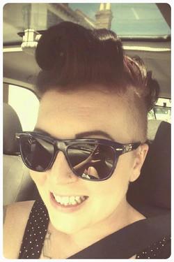 Danielle Vintage hair up.jpg