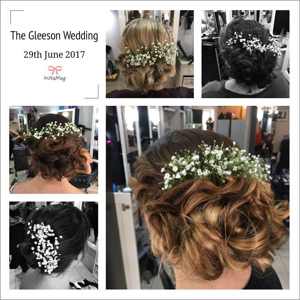 gleeson wedding