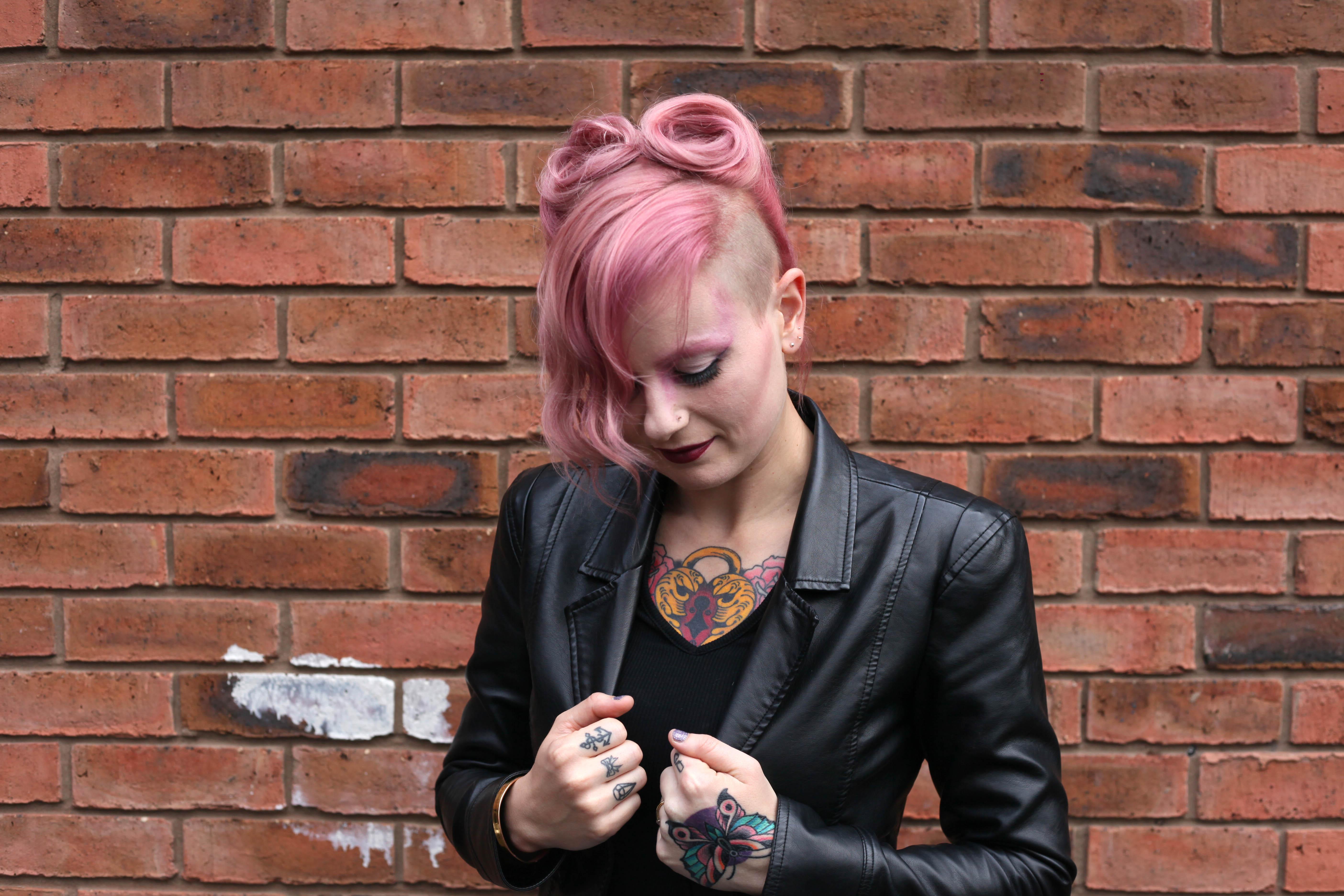 Jill hair up.JPG