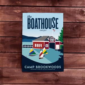 Camp Brookwoods