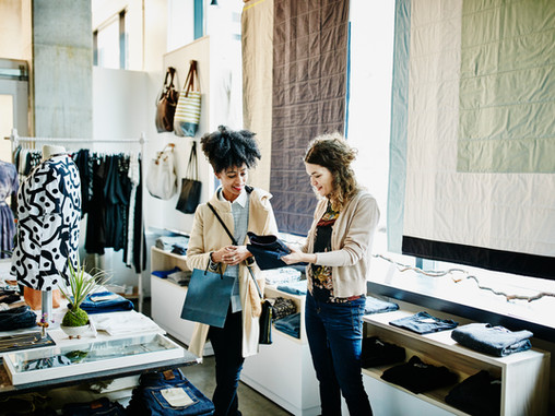 6 práticas que aumentam a recorrência de clientes nas lojas físicas