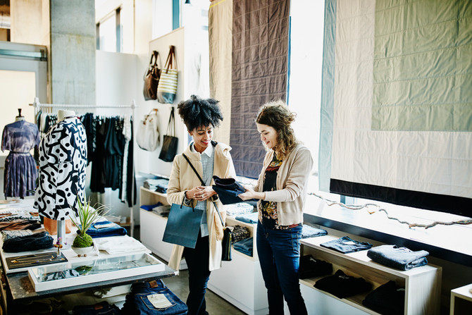 13 Key steps to setting up a popup store