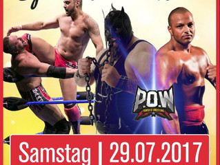 29.07.2017 | POW Open Air am Meer 2017
