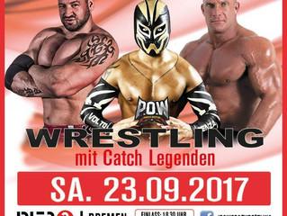 23.09.2017 |POW Live in Bremen