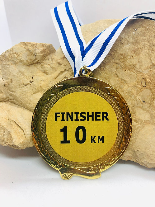 FINISHER 10K