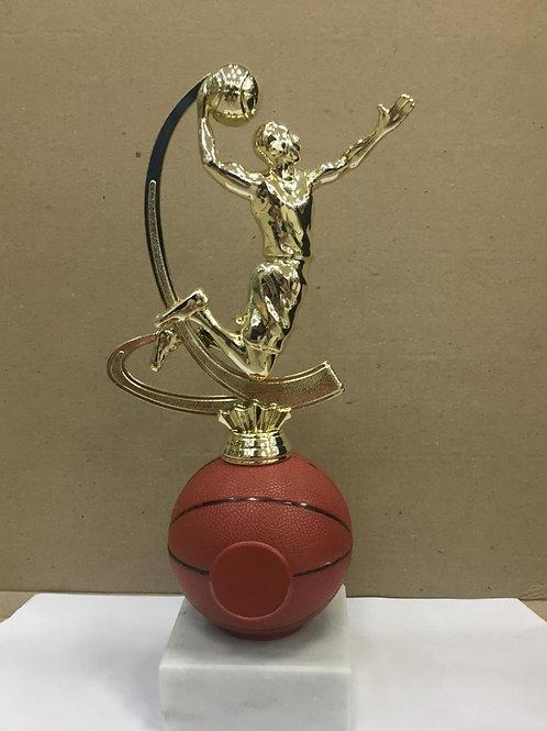 גביע כדור סל כתום