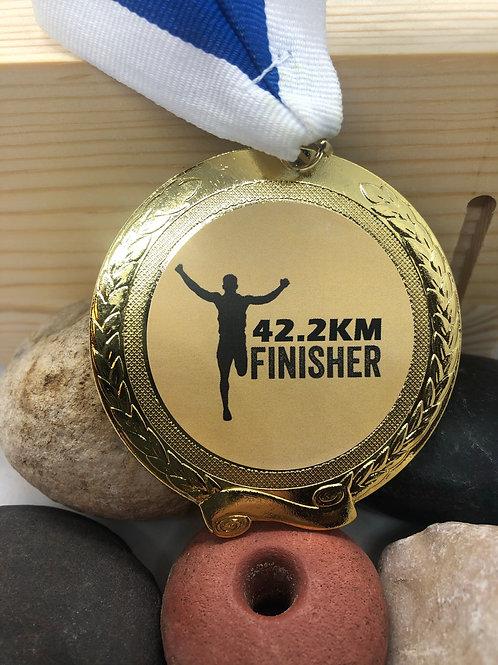 MARATHON FINISHER 42.2KM