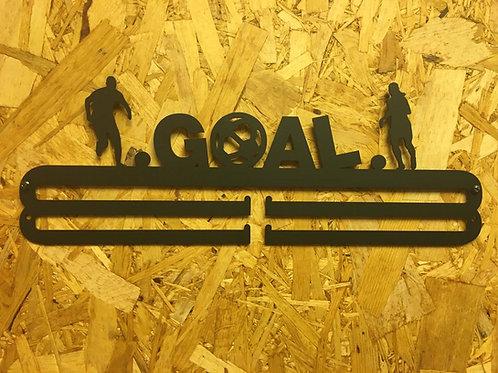 Goal -שחור