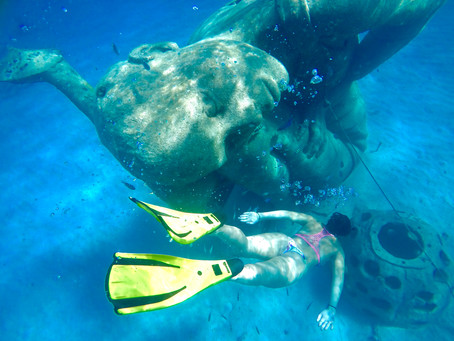 Best Excursions in Nassau, Bahamas!