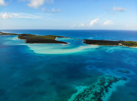 Why your next island vacation should be The Bahamas