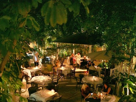 Fine dining meets great vibe in Nassau, Bahamas