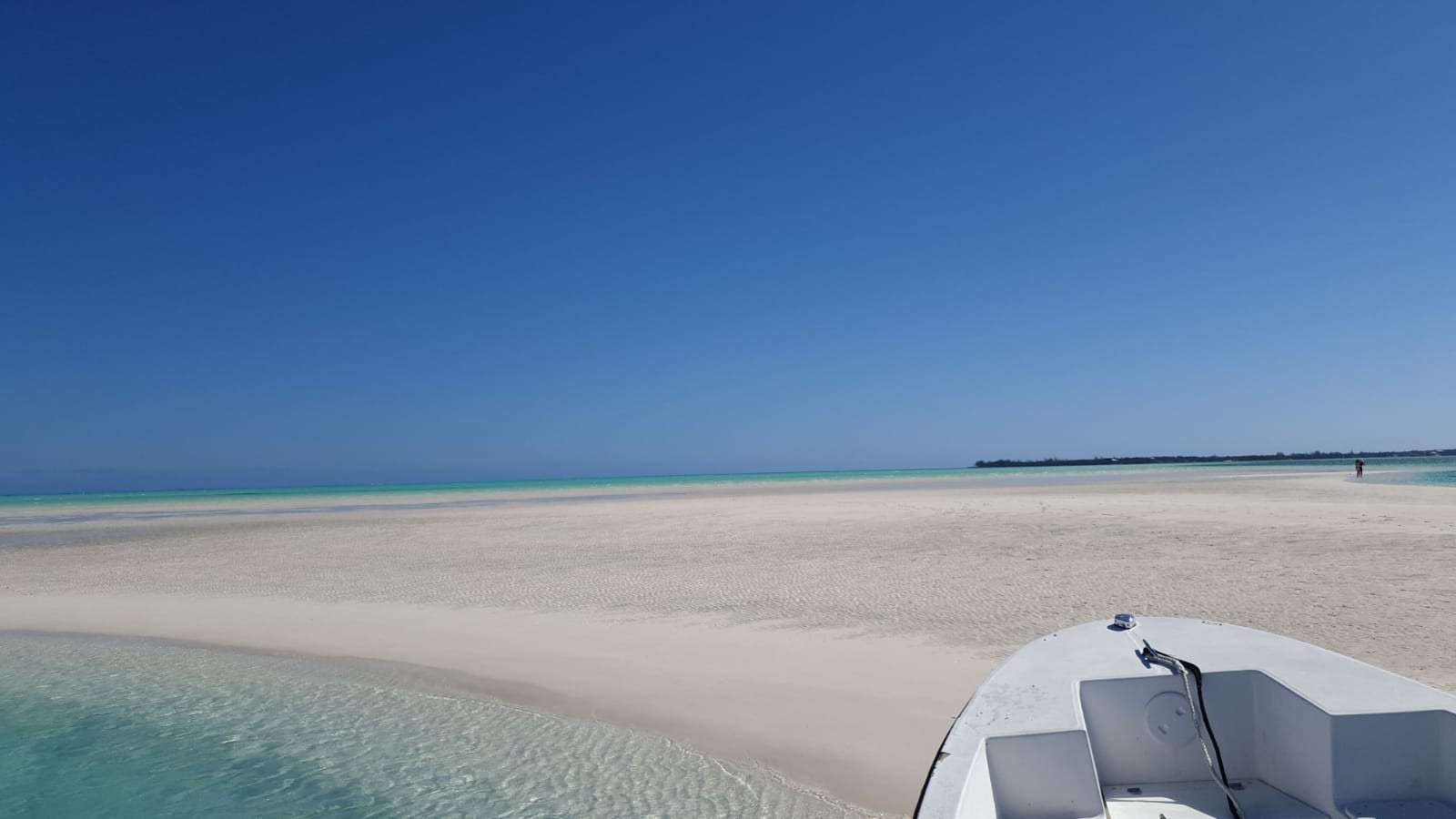 Eleuthera Sand Bars
