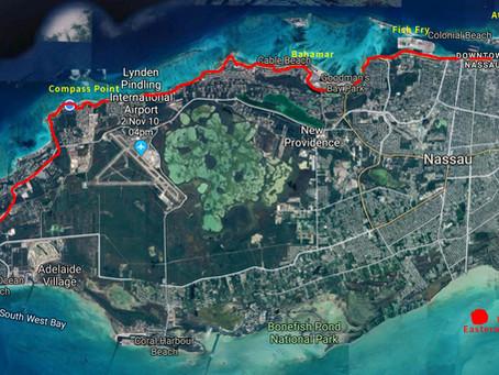 Transportation Guide for Nassau, Bahamas