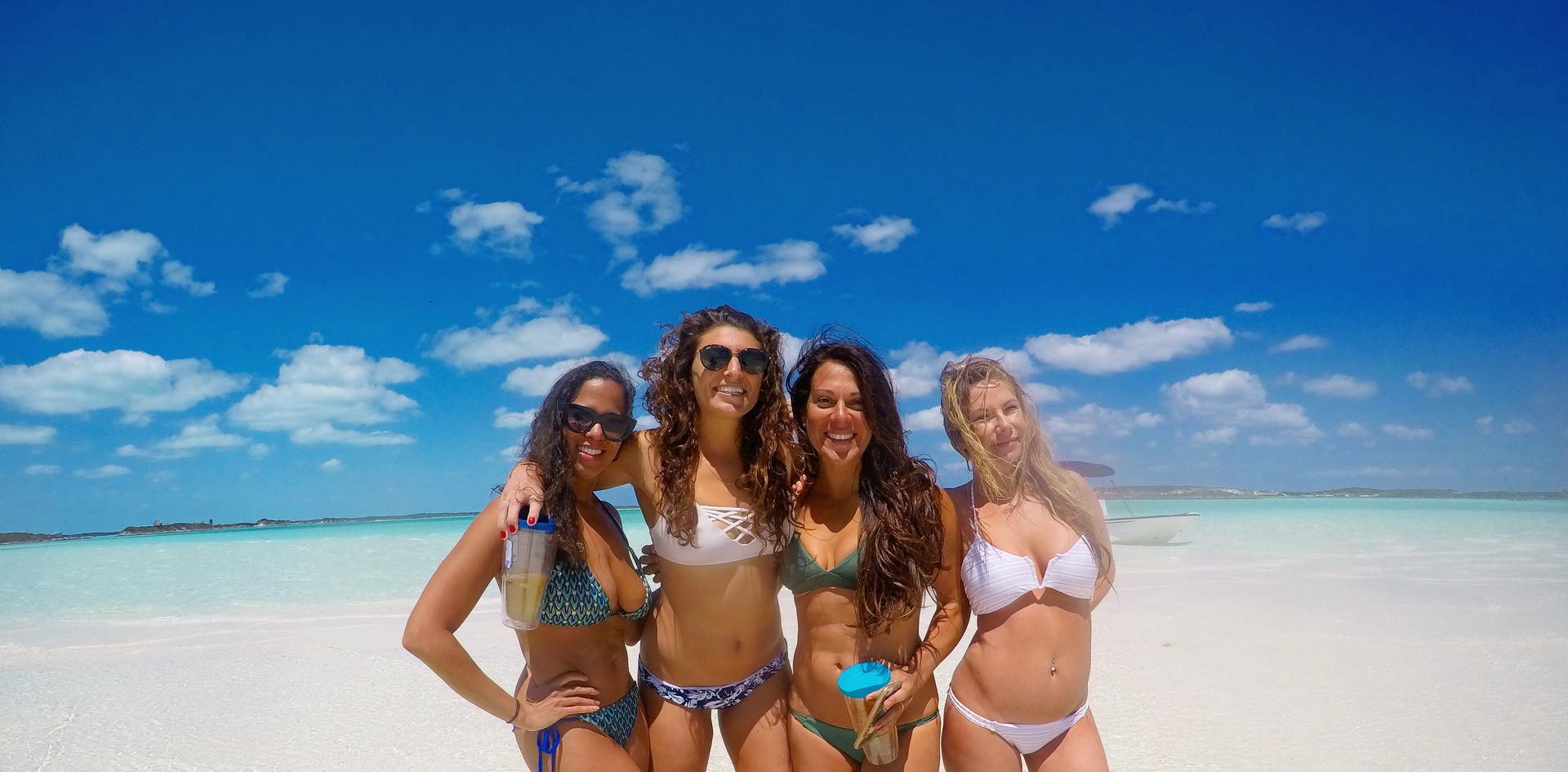 Pipe Cay Bahamas