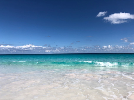 Post Hurricane Dorian, visit the Bahamas!