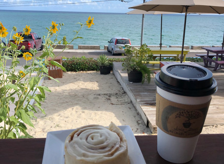Coffee Shop Guide- Nassau, Bahamas