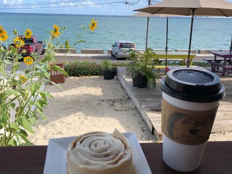 Coffee Shop Guide- Nassau, Bahamas